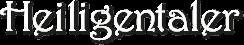 Logo Heiligentaler