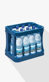 Heiligentaler Kiste Classic PET-Flasche