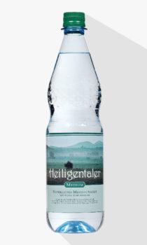 Heiligentäler Medium Pet-flasche